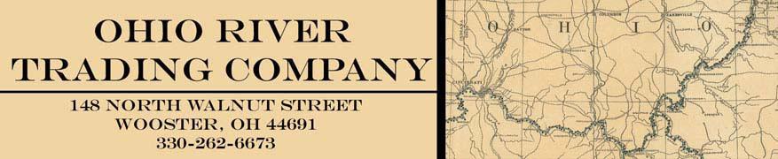 Ohio River Trading Company